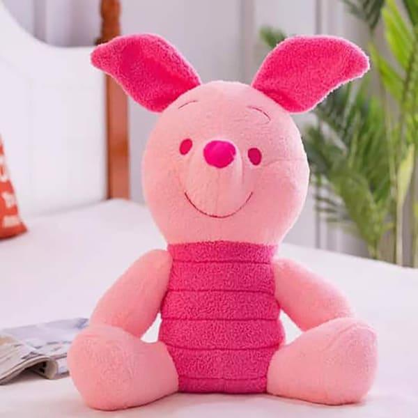 Pink Pig Piglet