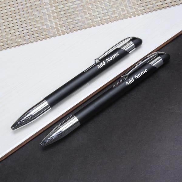 Professional Personalized Pen Set
