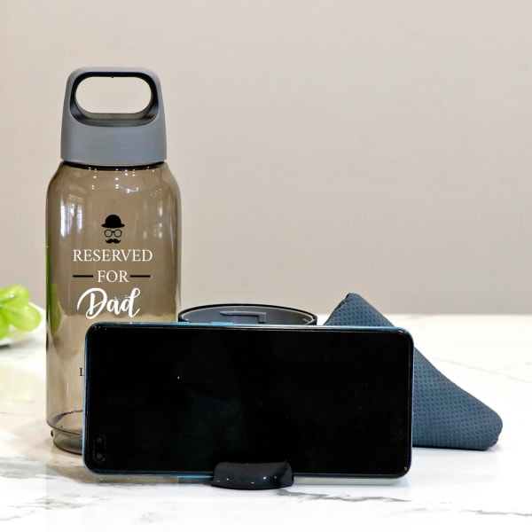 Reserved! Personalized Multifunctional Bottle (400 ml)