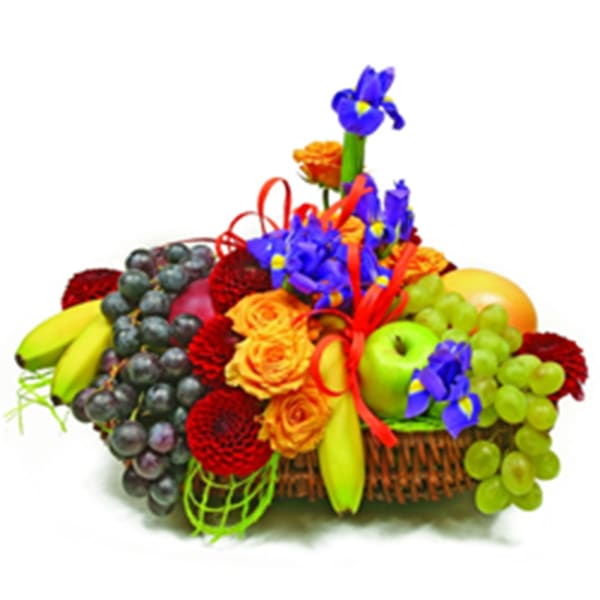 Richness basket Composition