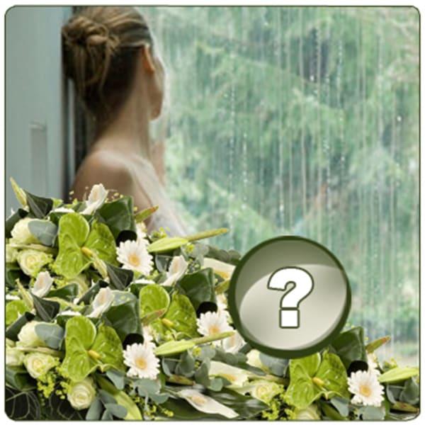Seasonal Bouquet Funeral/Sympathy