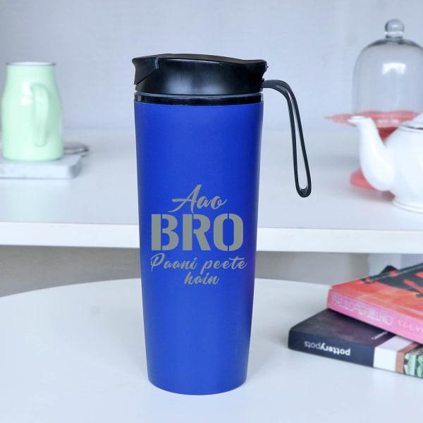 Smart Mug For Bro - 450 ml