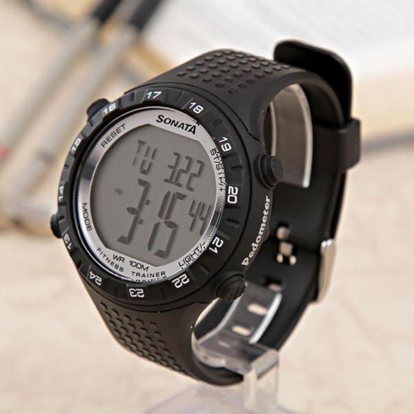 Sonata Digital Watch For Men