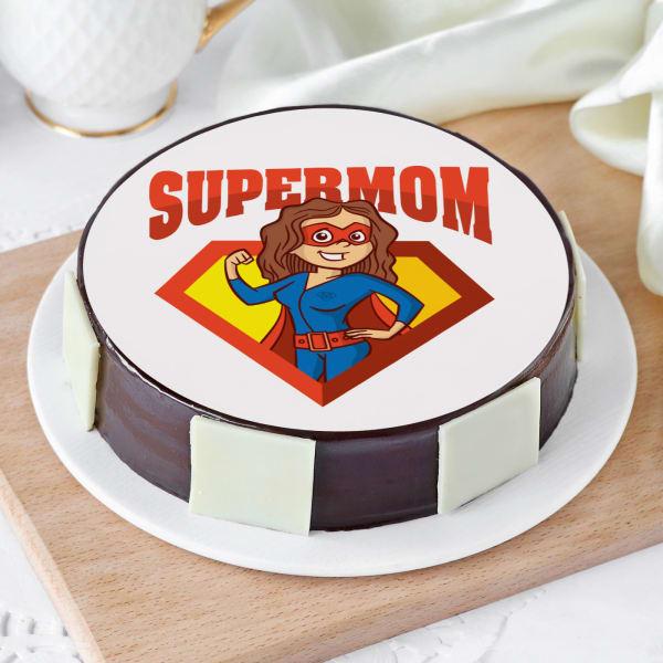 Supermom Cake (Half Kg)