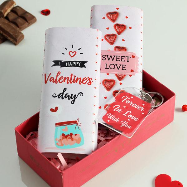 Sweet Love Valentine's Day Gift Hamper