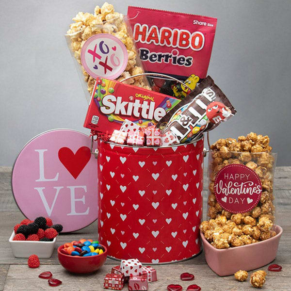 Sweets For My Valentine