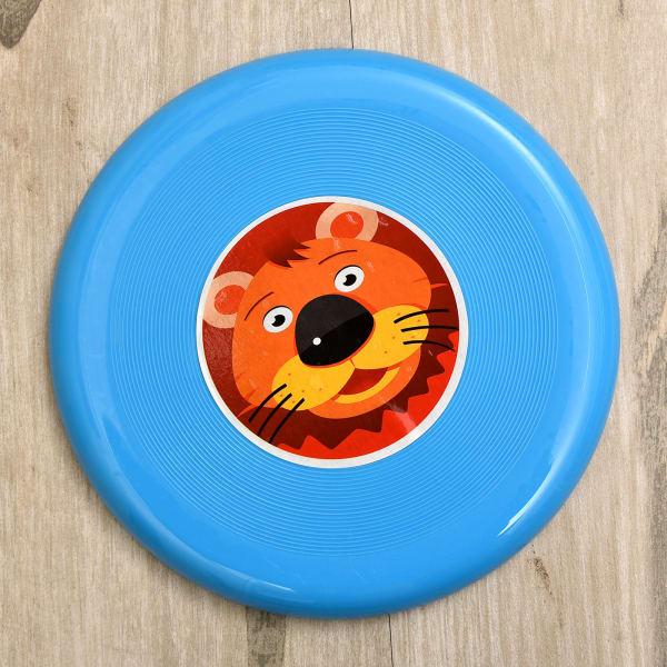 Swing Frisbee Flying Disc