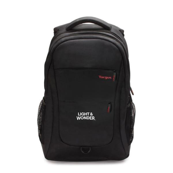 Targus City Dynamic Black Backpack