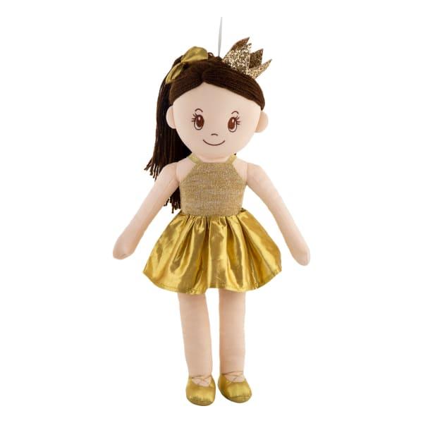 Tessa Princess Girl Soft Toy (55 cm)