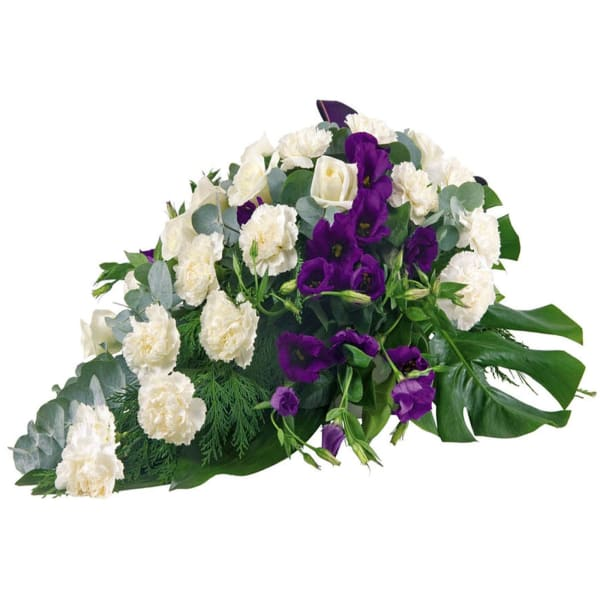 Unforgettable -funeral arrangement