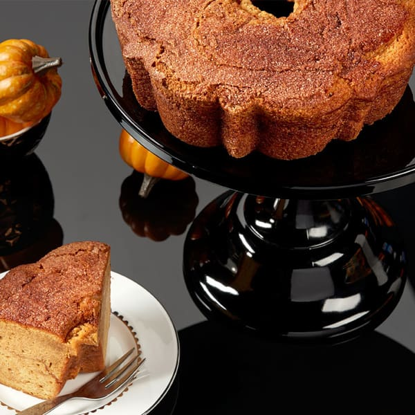 Viennese Coffee Pumpkin Cake - 650 gm