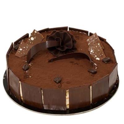 1 Kg Tiramisu Cake