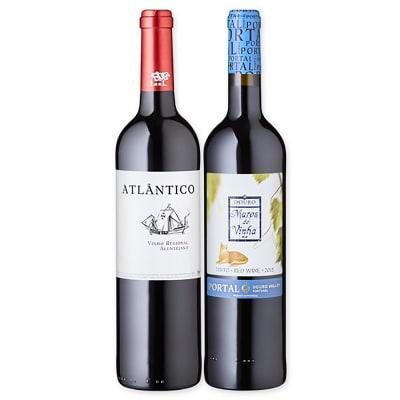 2 Bottle of Fantastic Portugese Wine