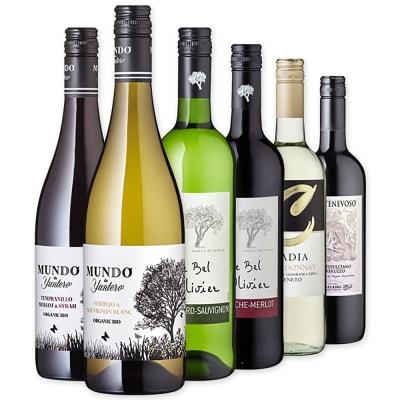 6 Wonderful Bottles of Mediterranean Wine