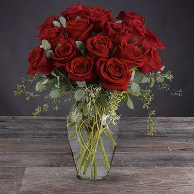 A Dozen Red Roses Always on My Mind
