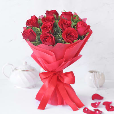 Online Flower Delivery In Pune Send Flowers