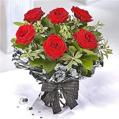 Amadues Roses Bouquet