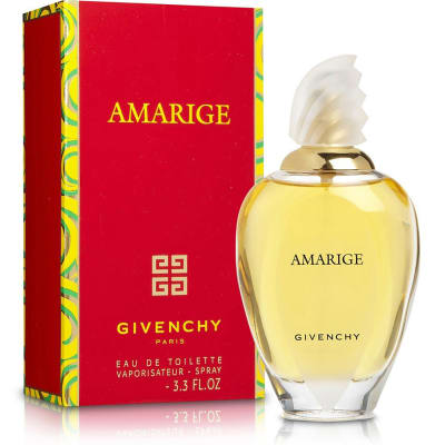 AMARIGE BY GIVENCHY FOR WOMEN EDT 100ML