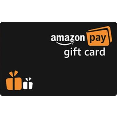 Amazon E-Gift Card