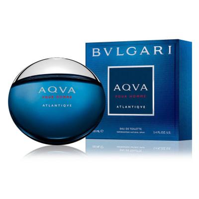 AQVA BY BVLGARI FOR MEN EDT 100ML