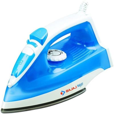 Bajaj Majesty MX 4 Steam Iron