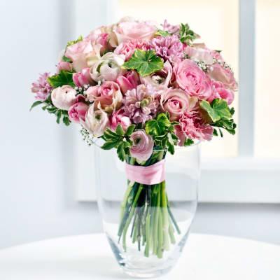Beautiful Bouquet in Pastel Colours