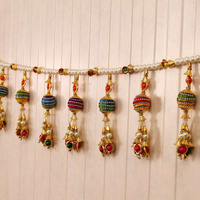 8b60034528e Diwali Bandhanwar  Buy Diwali Torans Online