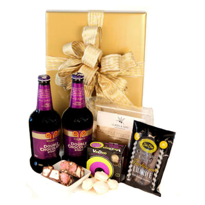 Beer O'Clock - Beer Hamper