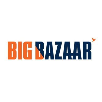 big bazaar E-Gift Card
