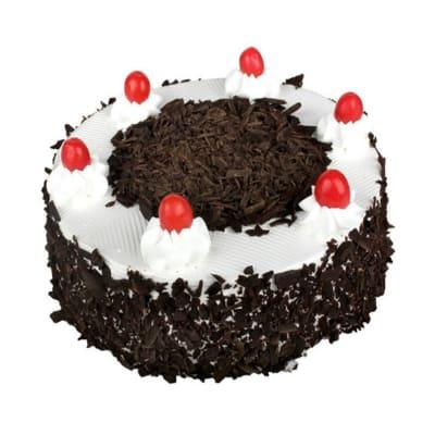 Black Forest Cake (450g)