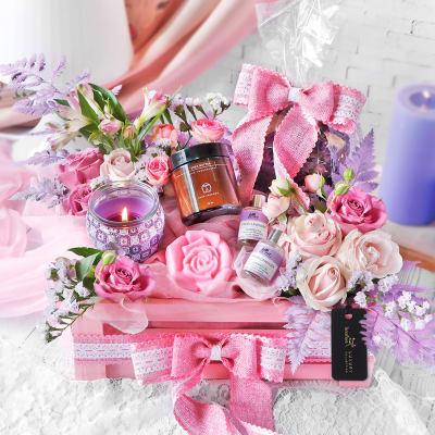 Blossoming Beauty Hamper for Mom