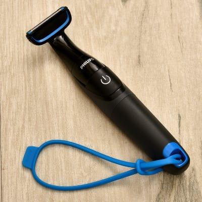 Body Groomer Series 1000 BG 1024
