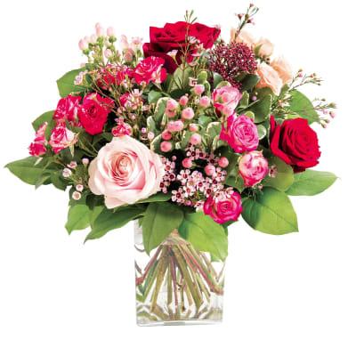 Bouquet Summer Suite
