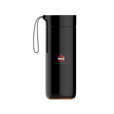 Butterfly Thermal Suction Bottle (400ml) - Customize With Logo