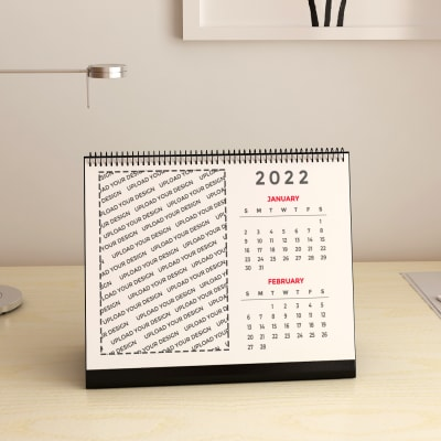 Calendar - Full Design Customization