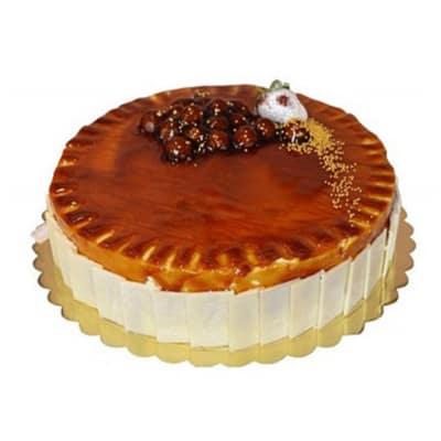 Caramel Cake (1 Kg)