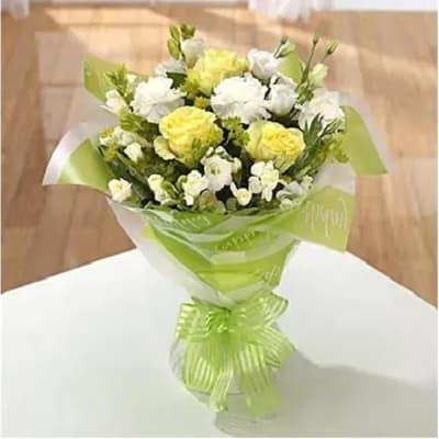 Cherished Flower Bouquet