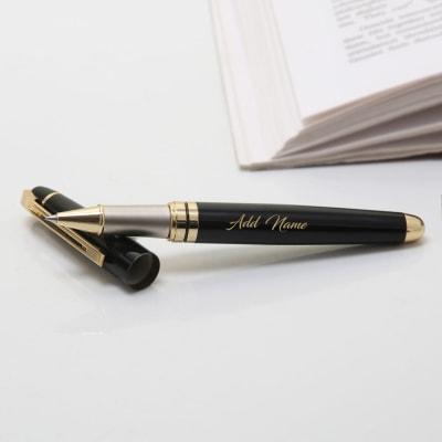 Crackerjack Personalized Pen