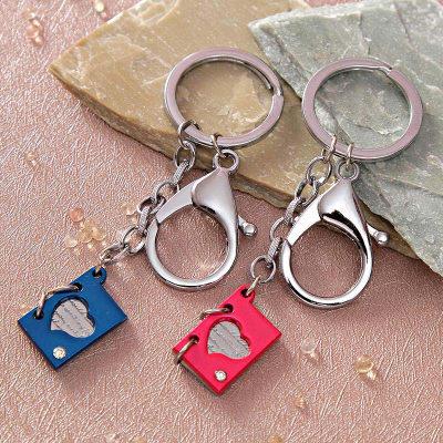 Creative Key Chain Set