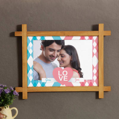 Personalized Photo Frames Send Custom Photo Frames Online