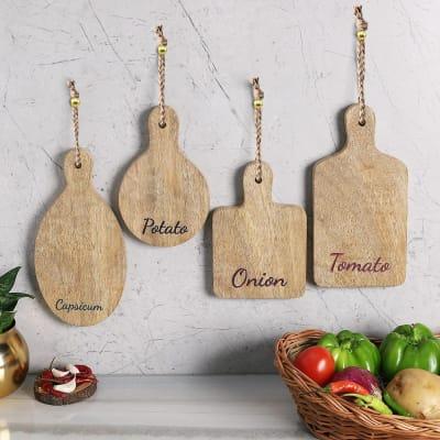 Cute Mini Chopping Boards