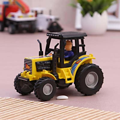 Cute Toy Tractor For Children