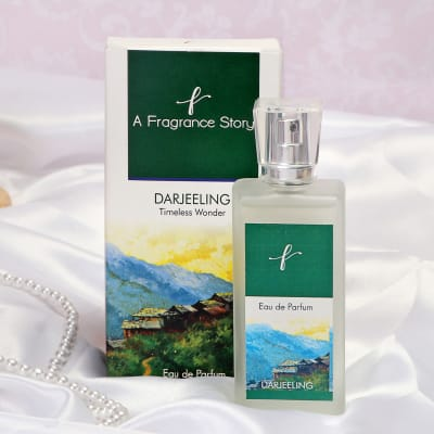 Darjeeling Timeless Wonder Eau De Perfume