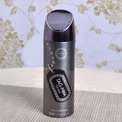 Deo for Men