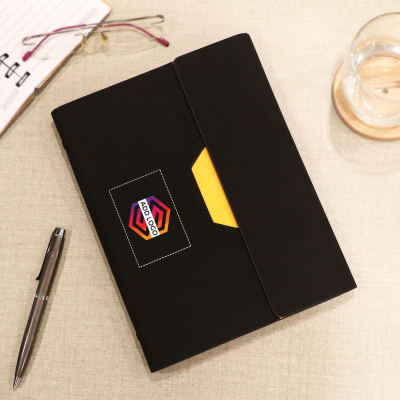 Diary with Planner - Customized with Logo