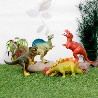 Dinosaur World Series