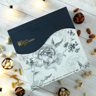 Dry Fruits in Premium Gift Box