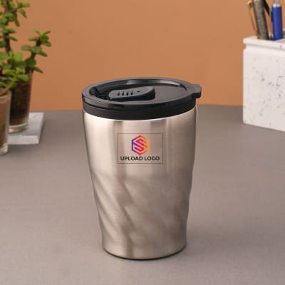 Duro Mug - Customized with Logo