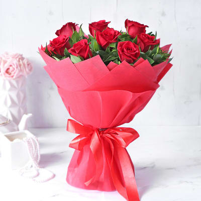 Send Gifts To Bangalore Birthday Flowers Cakes