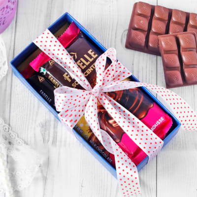 Fabelle Chocolates in Gift Box